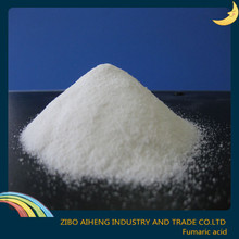 food grade manufacturer price anhydride powder fumaric acid 99%