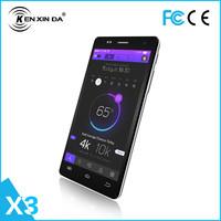 High configuration 2G/3G Dual sim card dual standby 8Gb+1Gb 2000mAh g-sensor dual mode cdma gsm mobile phone