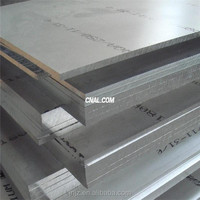 Best thick aluminum sheet price 7075 aluminum alloy sheet supplier