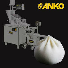 Anko Scale Making Freezing Filling Frozen Momo Machine