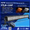 so hot truck side flash lights bar black LED Driving light auto led light