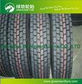 TBR, neumáticos para camiones, neumáticos de camión usado, radial nieve neumático de camión