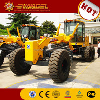 XCMG New Arrival GR215 215hp Small Motor Grader for sale with imported engine