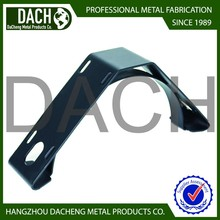 Customized OEM High Quality Stainless Steel Natural Gas Pipe Holder Tube Clamp