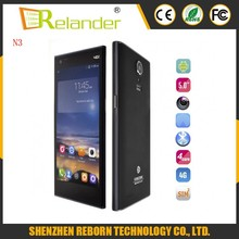 Wholesale mobile phone kingzone n3 lte support 4g