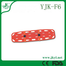 YJK-F6 child spinal backboard for rescue
