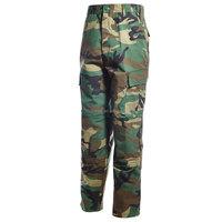 woodland acu combat pants black military trousers