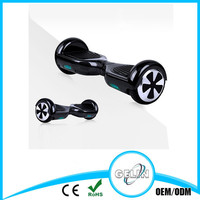 colorful 2015 cheap 6.5 inches self balancing electric scooter with CE self balancing scooter wellon