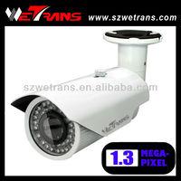 WETRANS TR-CIPR129-POE Web HD Video IR Camera