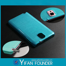 Slim smart cover for note3,protective cover for samsung note3