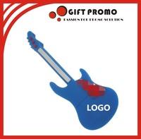 Customized Guitar Shaped USB Flash Drive