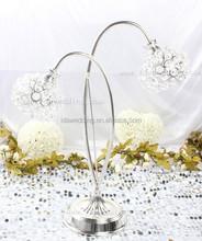 tree like centerpiece with led lights/wedding mini led centerpiece light event supplies