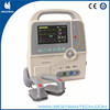 BT-8000C hospital biphasic defibrillator monitor external defibrillator with ECG, NIBP