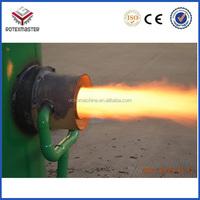 2015 Hot Sale 900000Kcal/h CE certificated wood chips burner for steam boiler