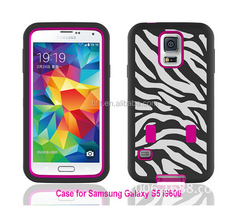 2015 Hot For Samsung S5 Case; For Galaxy S5 Case Cover