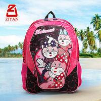 2015 school bag for girls