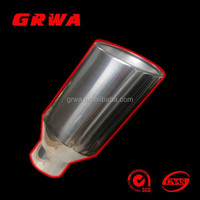 Hot Sale Stainless Steel Diesel Exhaust Tip For Truck