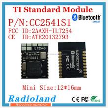 IOT CC2541S1 Bluetooth 4.0 Module/CC2541 module