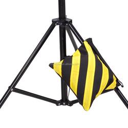 Balance Sandbag Studio Light Stand Boom Arm Sand Bag for Photo Video