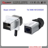 IP65 Waterproof RJ45 Wireless Adapter, RJ45 to RJ11 Adapter with CE Mark