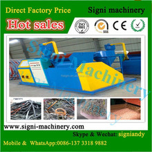 Direct factory supply best selling copper cable granulator