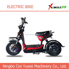 2015 factory direct cheap high quality moped 48v 500w electric scooter