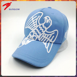 Wholesale cap baseball and golf with Printed pattern