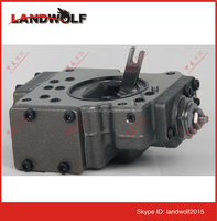 SANY /Zoomlion/Liugong/XCMG Spare parts ---SANY Excavator Main Pump regulator for SY215 /SY75/SY135