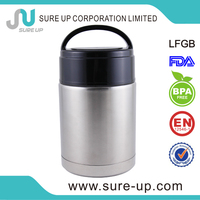 1/2 ,1,2 gallon insulated insulated food containers