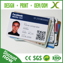 Provide Design~~!!! High Quality Smart photo card/ Access control card/ Smart NFC Card