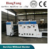 Semi Automatic Corrugated Paperboard Printing Slotting Die Cutting Machine