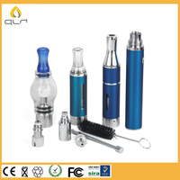 The most healthy free sample 1.8ohm ALD ceramic coil 510 cartomizer