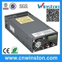 SCN-1000-24 1000W 24V 42A design Cheapest regulated power supply