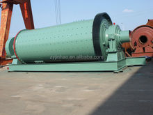 Popular Ball Mill Manufacture In China
