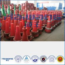 Weihai Haiwang ISO 9001 Certificated Hydro Cyclone Price, Separator Machine