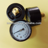 durable normal dry digital gauge manometer