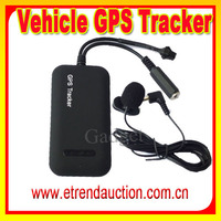 smart GPS Tracking System Mobile Tracking Software For pc SIM Card GPS Tracker