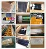 solar home lighting kits solar lantern ce&rohs 3w/5w solar panel system for home use