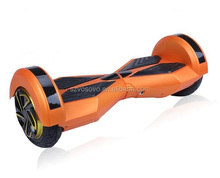 Two Wheels Self Balancing Scooter Paypal Electric Scooter Self Balance, Driving On Road Self-Balance