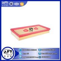 Panel air filter manufacture 03C129620B