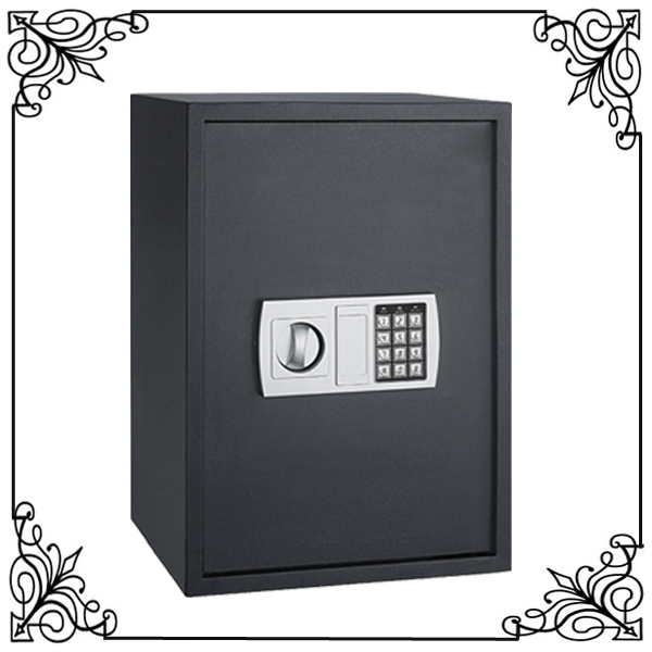 Noble Electronic Safe Dual Lock Safes For Office Key Lock