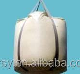 Quality 2015 new heavy duty PP china bulk bag/ 1 ton bag,FIBC container ton bag100% virgin resin pp woven polypropylene