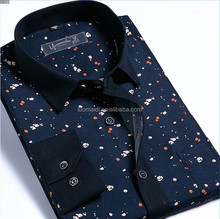 latest casual shirts.Autumn and winter leisure men's shirt.Factory supply directly!!.Round bottom casual man shirt.