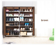 Home Furniture General Use and Modern Appearance Shoe Rack 50 Pairs
