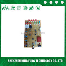 DC converters pcb circuit board assembly,pcb factory copy services