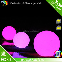 Christmas Decoration Led Glowing Ball
