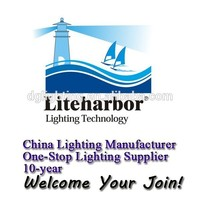 LED Lighting Companies One-stop buying services