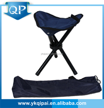 cheap folding camping chair with three legs