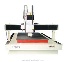 Reliable 4 axis cnc machine center SH-1325D-1