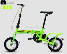 with guaranteed quality promotional New Model Mini Low Price Folding Bike/Bicycle For Kids